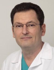 Dr. Albert Lustig